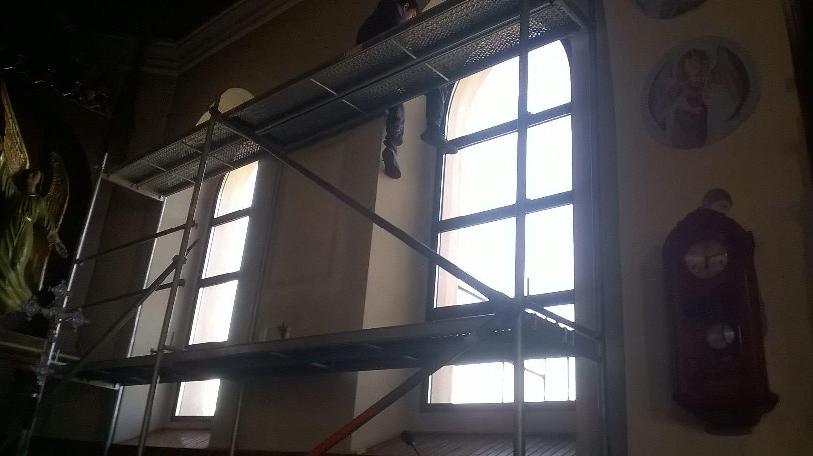 Okna Kozioł UG Kozioł stolarka PCV drzwi bramy